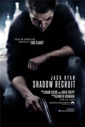 Jack Ryan: Shadow Recruit (2013) by The Critical Movie Critics