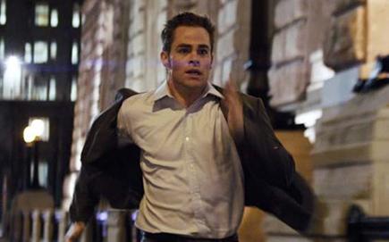Jack Ryan: Shadow Recruit (2013) by The Critical Movie Critics