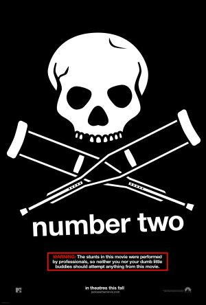 Jackass Number Two (2006) by The Critical Movie Critics