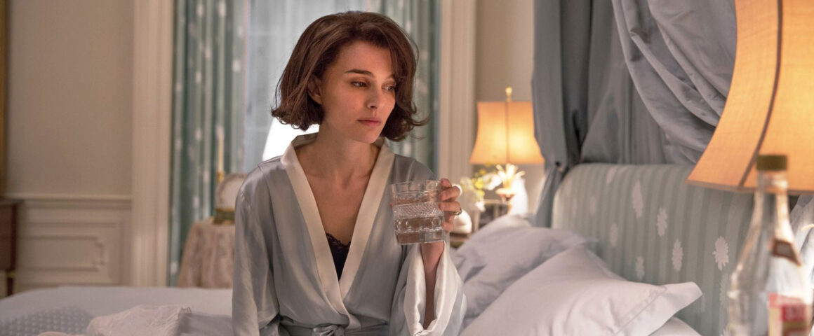 Jackie (2016) by The Critical Movie Critics