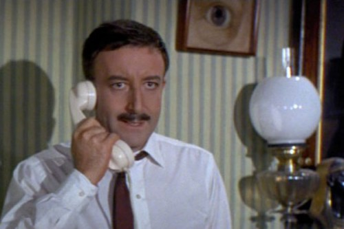 Jacques Clouseau – Top 10 Movie Morons