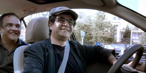 Movie Review:  Jafar Panahi's Taxi (2015)