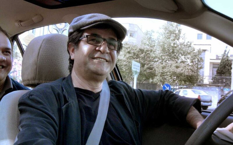 Jafar Panahi's Taxi (2015) by The Critical Movie Critics