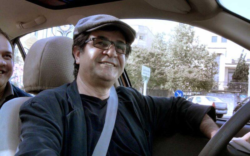 Jafar Panahi's Taxi (2015) by The Critical Movie Critics