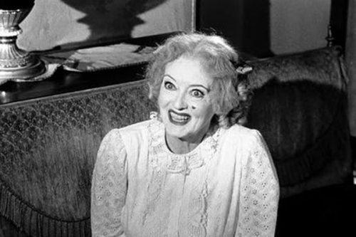 Jane Hudson – Top 10 Ominous Oldsters