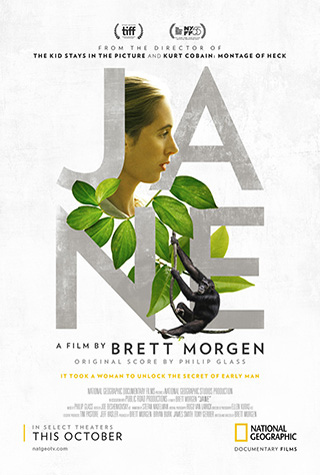 Jane (2017) by The Critical Movie Critics