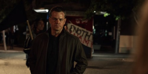 Jason Bourne (2016) by The Critical Movie Critics