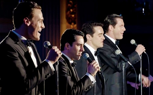 Movie Review: Jersey Boys (2014)