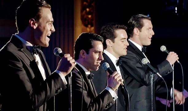 Jersey Boys (2014) by The Critical Movie Critics