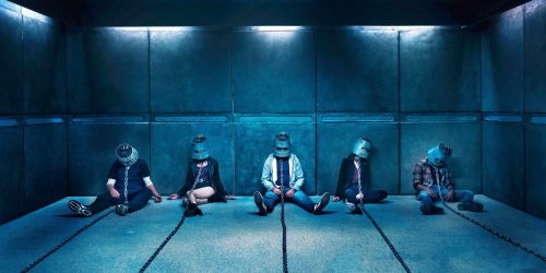 Movie Review:  Jigsaw (2017)