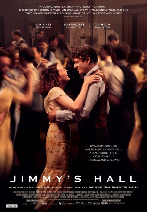 Jimmy's Hall (2014) by The Critical Movie Critics