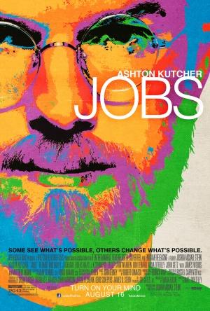 Jobs (2013) by The Critical Movie Critics