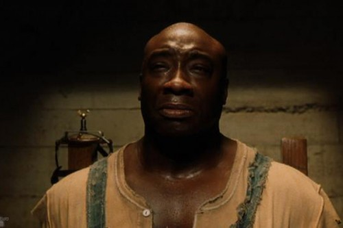 John Coffey – Top 10 Movie Convicts