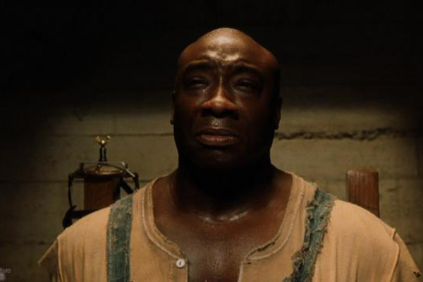 analysis of the green mile 1 John coffey is a stephen king character,  the white makes no overt appearance in the green mile,  should only have had a maximum lifespan of 1 or 2 years,.