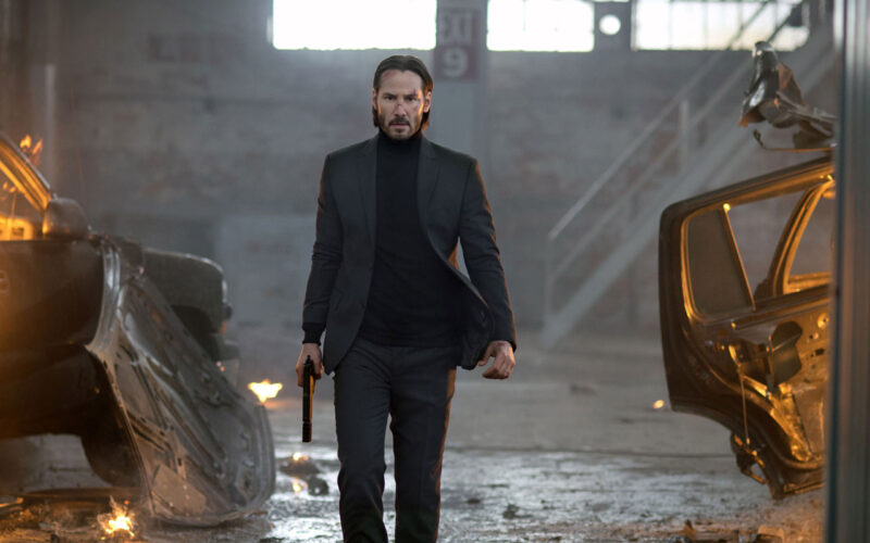 John Wick: Chapter 2 (2017) by The Critical Movie Critics