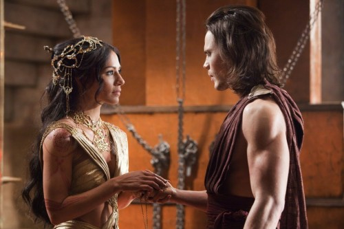 John Carter (2012) by The Critical Movie Critics