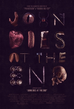 John Dies at the End (2012) by The Critical Movie Critics