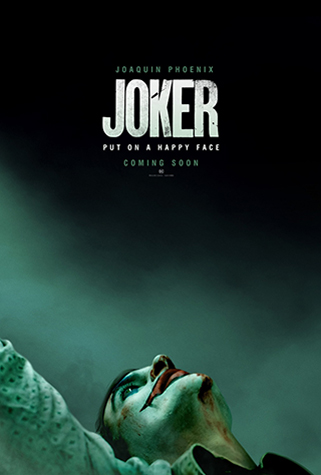 Joker (2019) by The Critical Movie Critics