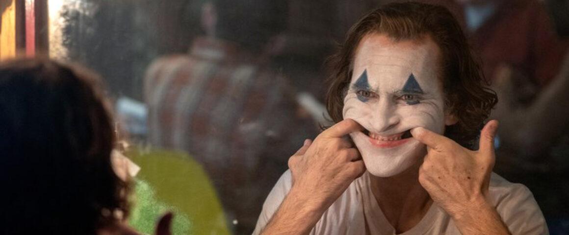 Joker (2019) by The Critical Movie Critics