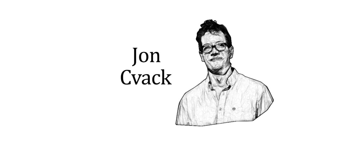 Jon Cvack by The Critical Movie Critics