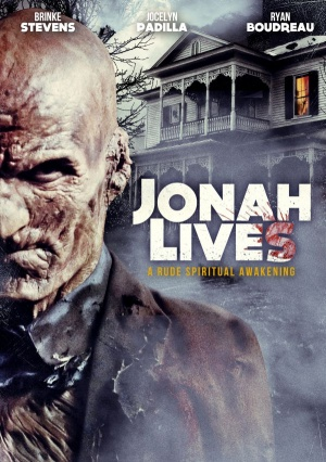 Jonah Lives (2012) by The Critical Movie Critics