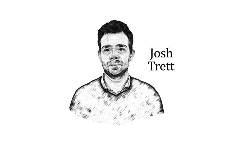 Josh Trett by The Critical Movie Critics