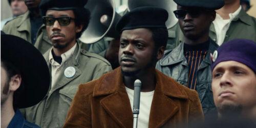 Movie Review:  Judas and the Black Messiah (2021)