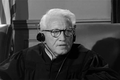 Judge Dan Hayward – Top 10 Movie Judges