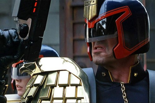 Judge Dredd – Top 10 Movie Judges