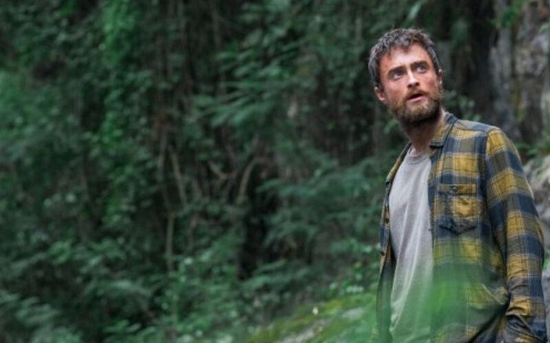 Jungle (2017) by The Critical Movie Critics
