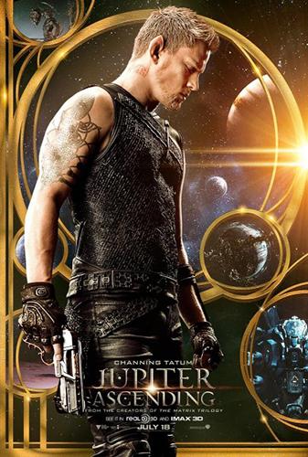 Jupiter Ascending (2014) by The Critical Movie Critics