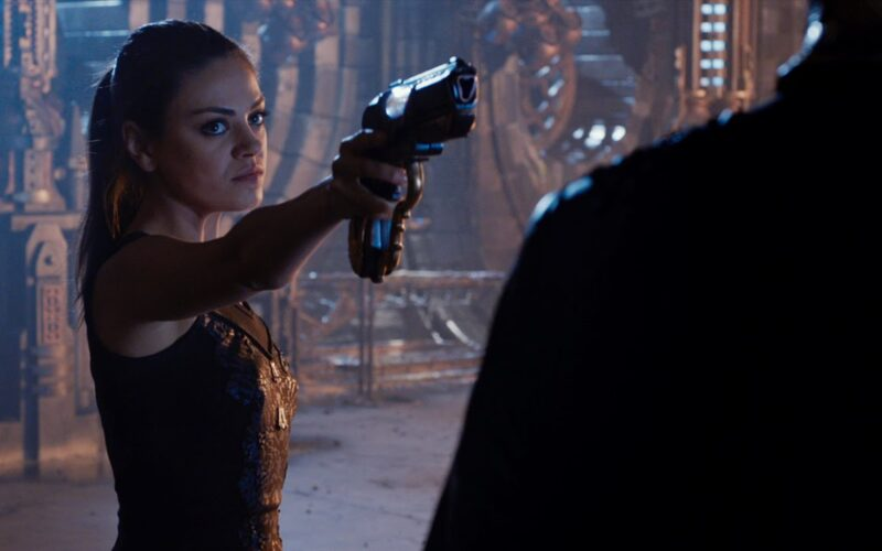 Jupiter Ascending (2014) by The Critical Movie Critics