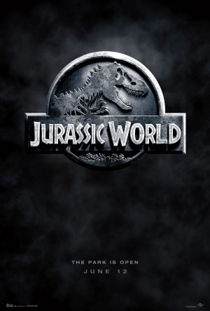 Jurassic World (2015) by The Critical Movie Critics