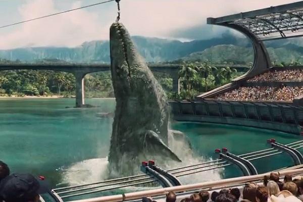 Jurassic World online sa prevodom HD - Filmovi sa prevodom