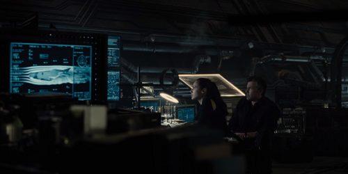 Movie Trailer:  Justice League (2017)