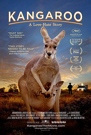 Kangaroo (2017) by The Critical Movie Critics