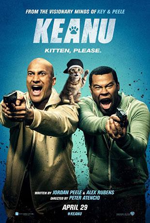 Keanu (2016) by The Critical Movie Critics