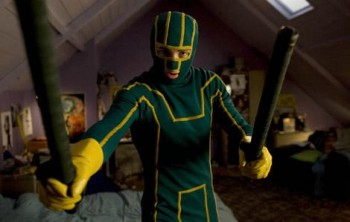 Kick-Ass (2010) by The Critical Movie Critics