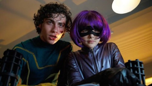 Movie Review: Kick-Ass 2 (2013)