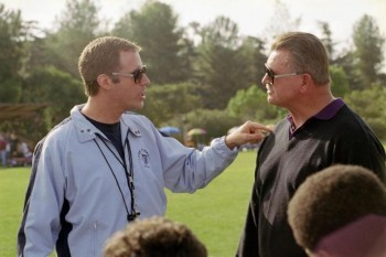 Movie review of Kicking & Screaming (2005) by The Critical Movie Critics