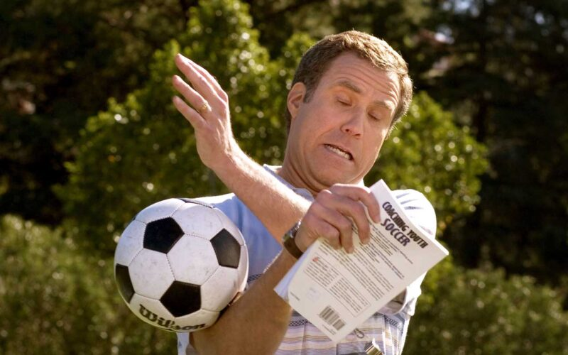 Kicking & Screaming (2005) by The Critical Movie Critics