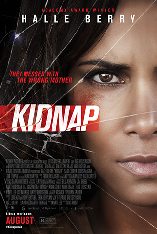 Kidnap (2017) by The Critical Movie Critics