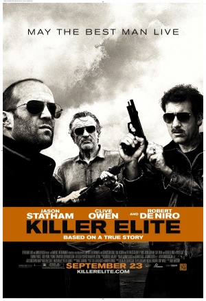 Killer Elite (2011) by The Critical Movie Critics