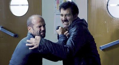 Movie Trailer:  Killer Elite (2011)