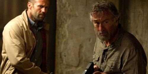 Movie Review:  Killer Elite (2011)