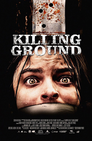 Killing Ground (2016) by The Critical Movie Critics