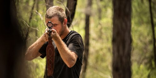 Movie Review: Killing Ground (2016)