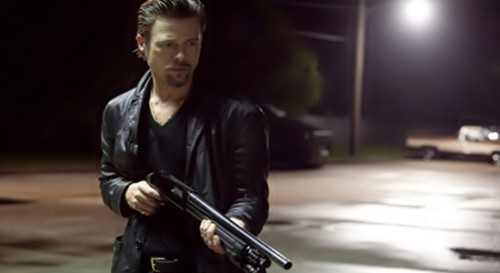 Movie Review: Killing Them Softly (2012)