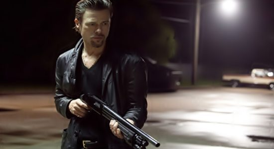 Killing Them Softly (2012) by The Critical Movie Critics