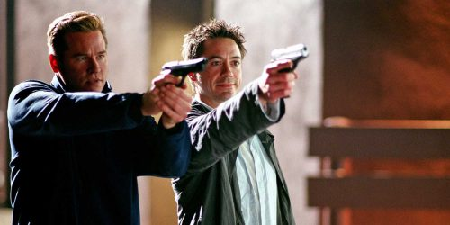 Movie Review: Kiss Kiss Bang Bang (2005)